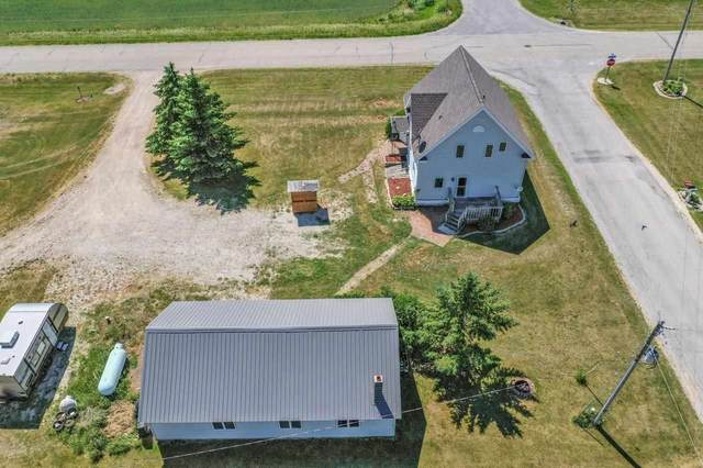 N8492 Tamarack Road, Casco, WI 54205 (#50242279) :: Town & Country Real Estate