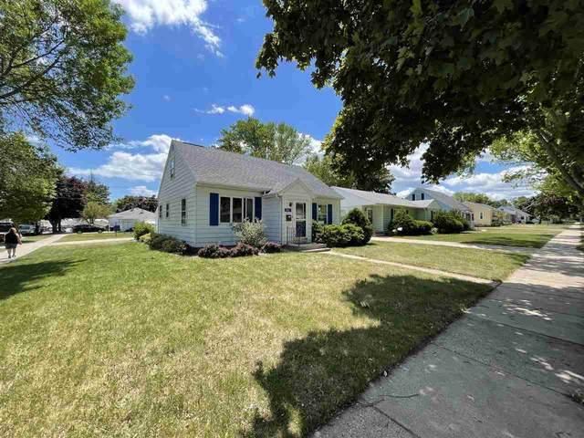 801 W Frances Street, Appleton, WI 54914 (#50242287) :: Todd Wiese Homeselling System, Inc.