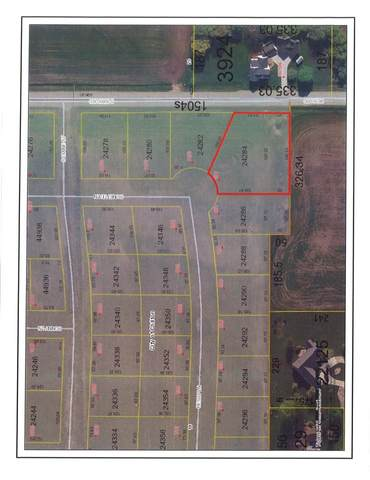 Bessy Lane, Chilton, WI 53014 (#50242300) :: Carolyn Stark Real Estate Team