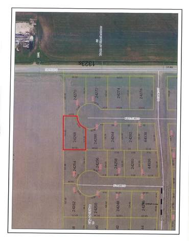 Bonnette Lane, Chilton, WI 53014 (#50242301) :: Carolyn Stark Real Estate Team
