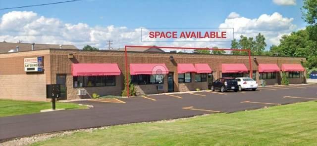1280 S Van Dyke Road, Appleton, WI 54914 (#50242304) :: Todd Wiese Homeselling System, Inc.