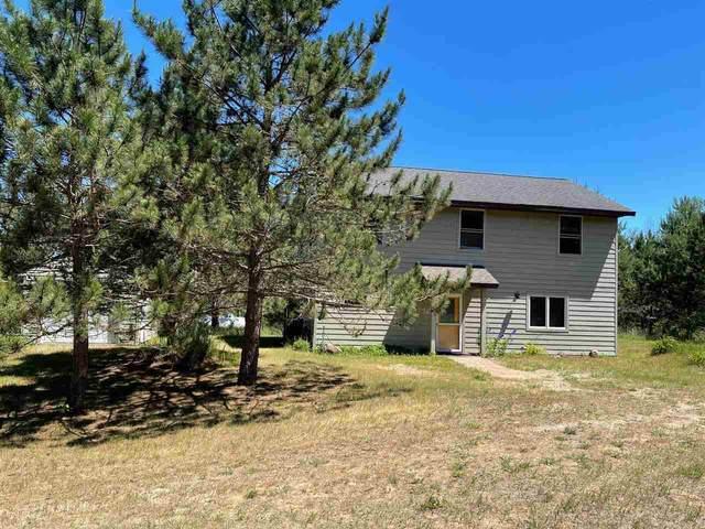 N4816 5TH Lane, Plainfield, WI 54966 (#50242312) :: Carolyn Stark Real Estate Team