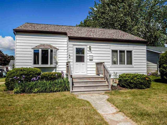 1127 7TH Street, Algoma, WI 54201 (#50242315) :: Todd Wiese Homeselling System, Inc.