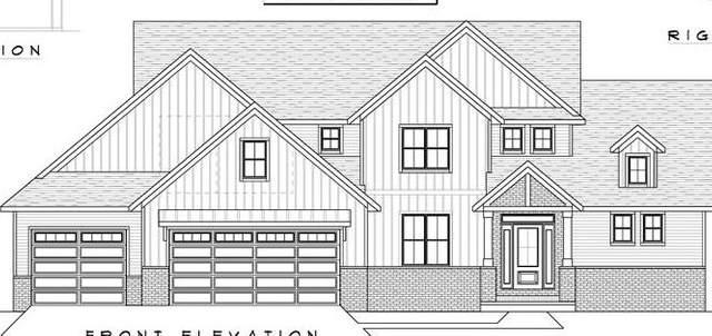 4870 Prairie School Drive, Oneida, WI 54155 (#50242337) :: Todd Wiese Homeselling System, Inc.