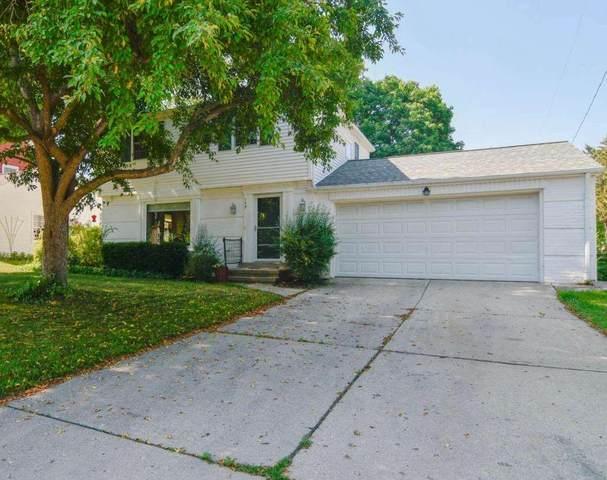 149 Pickard Circle, Green Bay, WI 54301 (#50242339) :: Todd Wiese Homeselling System, Inc.