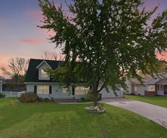 683 Peppergrass Lane, Neenah, WI 54956 (#50242354) :: Carolyn Stark Real Estate Team