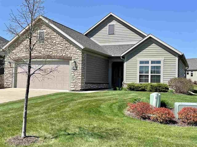 976 Daffodil Drive, Ashwaubenon, WI 54115 (#50242363) :: Todd Wiese Homeselling System, Inc.