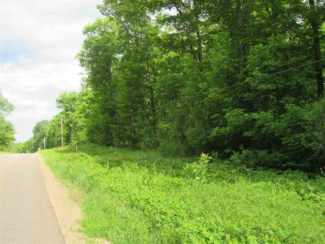 Hwy T, Laona, WI 54541 (#50242403) :: Symes Realty, LLC