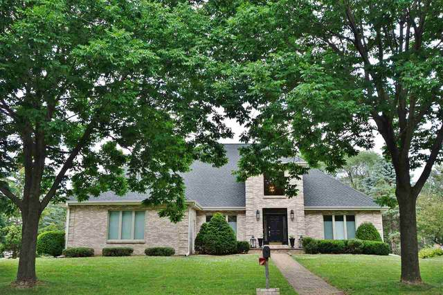 5 Deneveu Circle, Fond Du Lac, WI 54935 (#50242408) :: Todd Wiese Homeselling System, Inc.