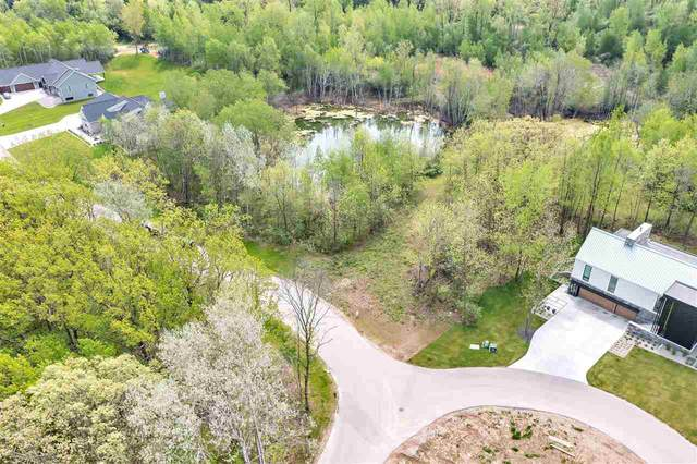 1618 Trinity Ridge Circle, De Pere, WI 54115 (#50242409) :: Todd Wiese Homeselling System, Inc.