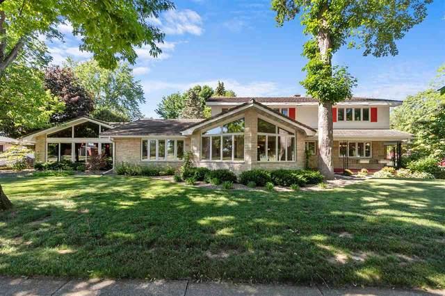500 W Ann Street, Kaukauna, WI 54130 (#50242425) :: Todd Wiese Homeselling System, Inc.