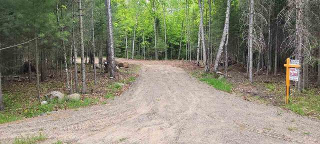 2882 South Shore Road, Phillips, WI 54554 (#50242434) :: Town & Country Real Estate