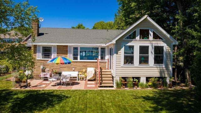 4971 Washington Street, Oshkosh, WI 54904 (#50242438) :: Carolyn Stark Real Estate Team