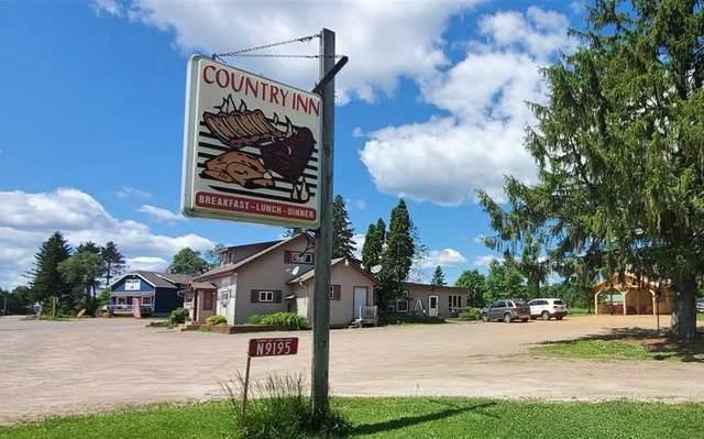 N9195 Hwy 55, Pickerel, WI 54465 (#50242443) :: Town & Country Real Estate