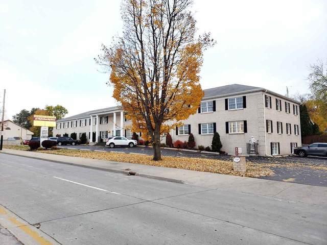 1345 W Mason Street #101, Green Bay, WI 54303 (#50242452) :: Ben Bartolazzi Real Estate Inc