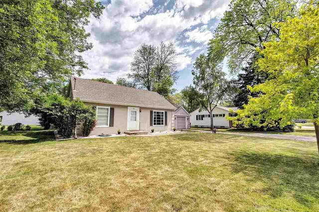 121 Auburn Street, Green Bay, WI 54301 (#50242467) :: Todd Wiese Homeselling System, Inc.