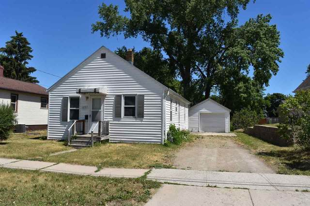 1251 Reber Street, Green Bay, WI 54302 (#50242470) :: Ben Bartolazzi Real Estate Inc