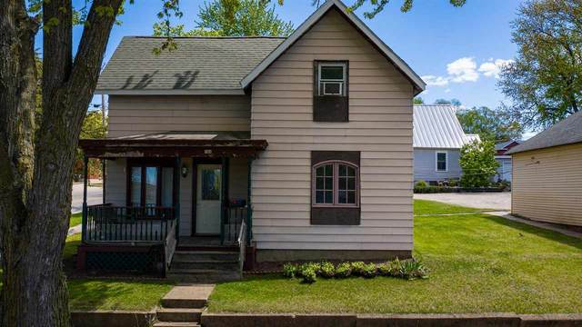 164 S Pearl Street, Berlin, WI 54923 (#50242495) :: Dallaire Realty