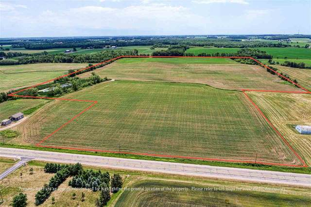 Hwy E, Chilton, WI 53104 (#50242498) :: Todd Wiese Homeselling System, Inc.