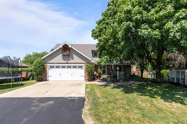 12 Greves Court, Appleton, WI 54914 (#50242509) :: Todd Wiese Homeselling System, Inc.