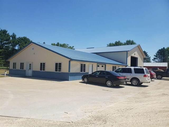 N8621 5TH Road, Westfield, WI 53964 (#50242517) :: Todd Wiese Homeselling System, Inc.