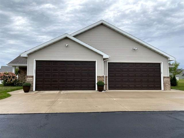 N1123 Craftsmen Court, Greenville, WI 54942 (#50242529) :: Todd Wiese Homeselling System, Inc.