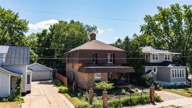 1727 Division Street, Stevens Point, WI 54481 (#50242537) :: Todd Wiese Homeselling System, Inc.