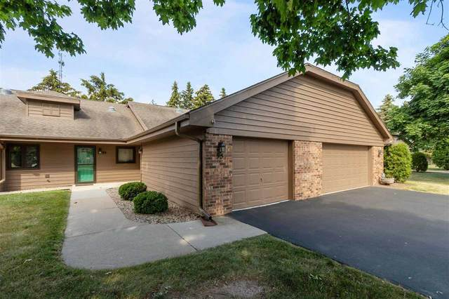 97 Spencer Village Court, Appleton, WI 54914 (#50242570) :: Todd Wiese Homeselling System, Inc.