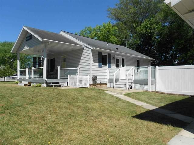 W10690 Geider Road, Gresham, WI 54128 (#50242576) :: Carolyn Stark Real Estate Team