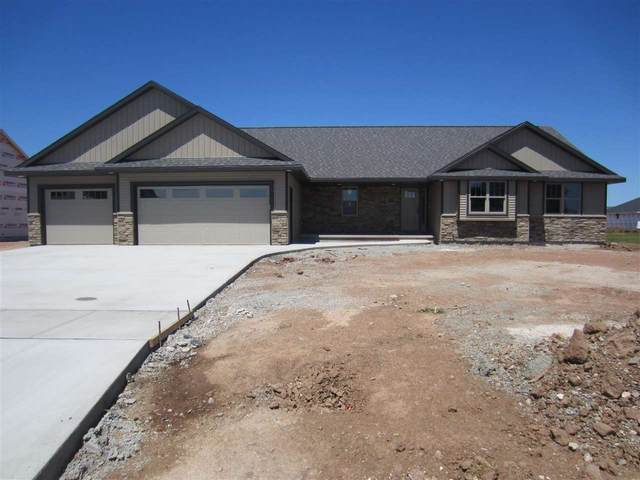 2008 Dobby Street, De Pere, WI 54115 (#50242582) :: Todd Wiese Homeselling System, Inc.