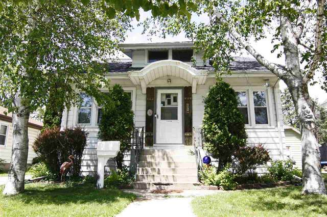 291 14TH Street, Fond Du Lac, WI 54935 (#50242584) :: Todd Wiese Homeselling System, Inc.
