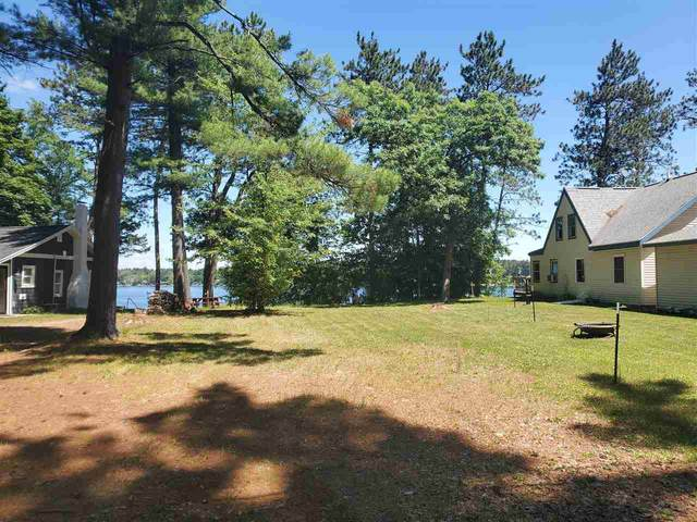 S Silver Lake Road, Wautoma, WI 54983 (#50242585) :: Todd Wiese Homeselling System, Inc.
