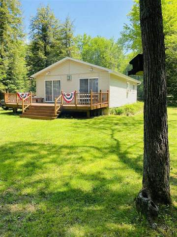 1147 E Crane Lake Lane, Pickerel, WI 54465 (#50242593) :: Carolyn Stark Real Estate Team