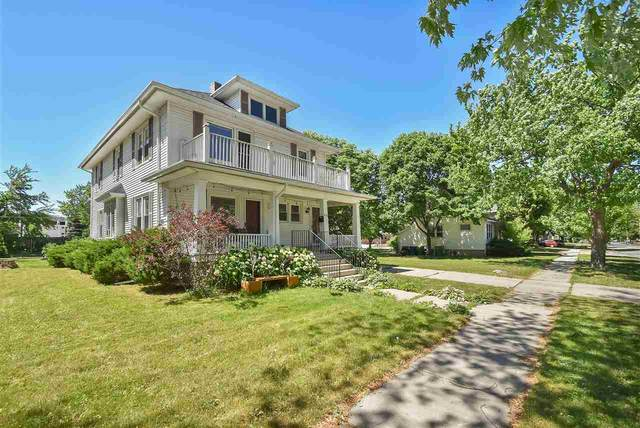 914 S Clay Street, Green Bay, WI 54301 (#50242597) :: Todd Wiese Homeselling System, Inc.