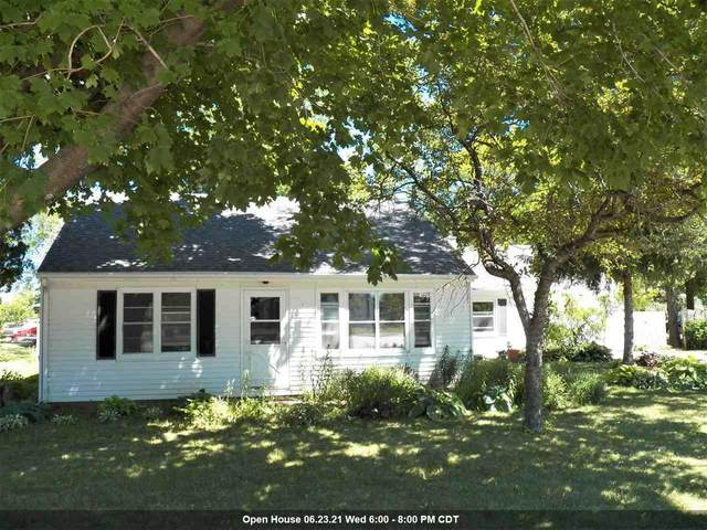 525 S Huron Road, Green Bay, WI 54311 (#50242600) :: Todd Wiese Homeselling System, Inc.