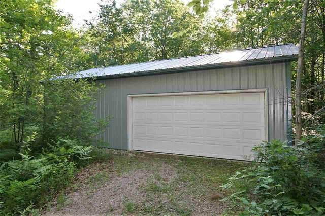 3222 Bell Bridge Road, Oconto, WI 54153 (#50242611) :: Symes Realty, LLC