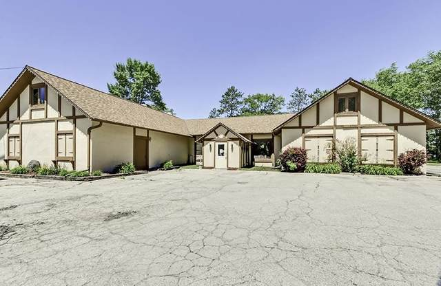 N4178 Hwy 180, Marinette, WI 54143 (#50242629) :: Town & Country Real Estate