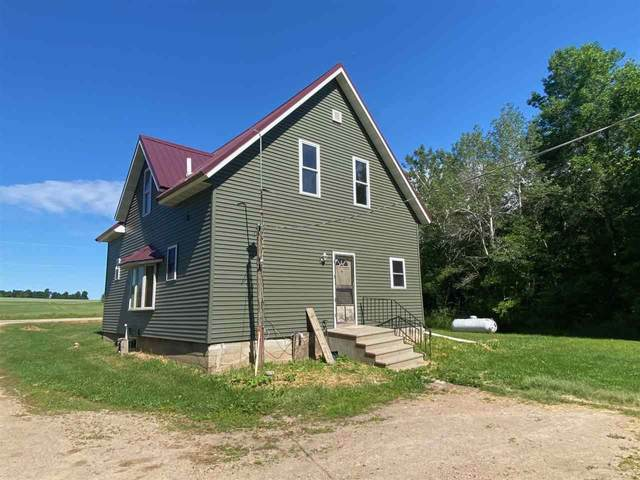 9054 Hwy G, Suring, WI 54174 (#50242664) :: Dallaire Realty