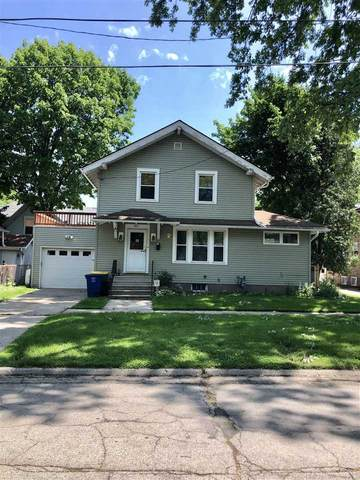 805 S Clay Street, Green Bay, WI 54301 (#50242673) :: Todd Wiese Homeselling System, Inc.