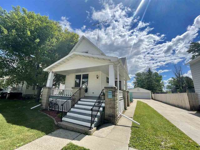 349 Doty Street, Fond Du Lac, WI 54935 (#50242675) :: Todd Wiese Homeselling System, Inc.