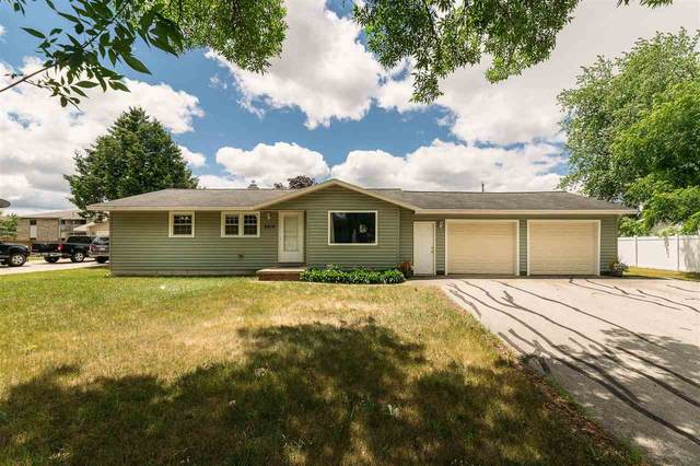 2414 Manitowoc Road, Green Bay, WI 54311 (#50242678) :: Todd Wiese Homeselling System, Inc.