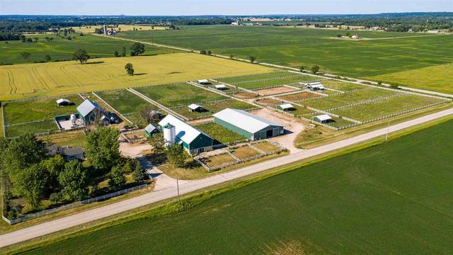1201 Wrightstown Road, De Pere, WI 54115 (#50242713) :: Symes Realty, LLC