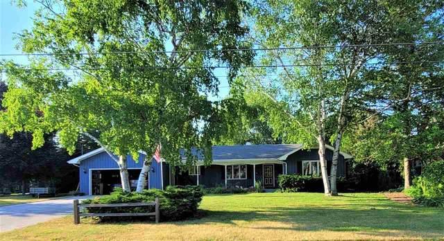 534 Delaware Street, Sturgeon Bay, WI 54235 (#50242718) :: Carolyn Stark Real Estate Team