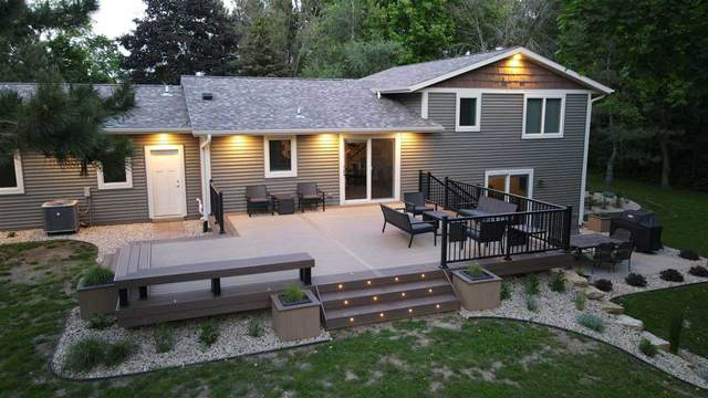 4891 Felland Road, MADISON, WI 53718 (#50242723) :: Todd Wiese Homeselling System, Inc.