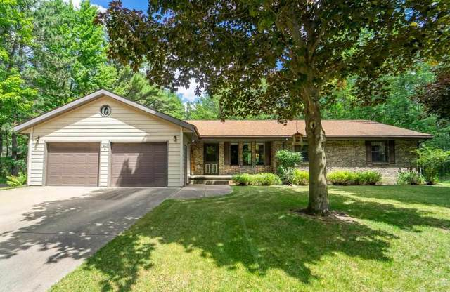 5311 30TH STREET SOUTH, Wisconsin Rapids, WI 54494 (#50242736) :: Todd Wiese Homeselling System, Inc.