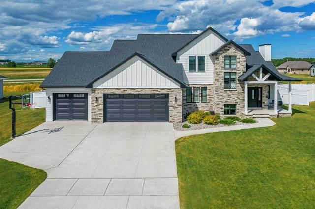 1016 Nutmeg Drive, De Pere, WI 54115 (#50242775) :: Carolyn Stark Real Estate Team