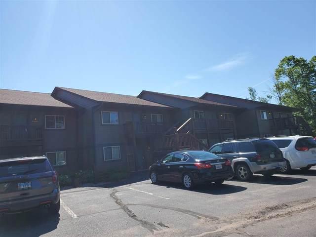 2012 Wild Eagle Lane #231, Eagle River, WI 54521 (#50242784) :: Dallaire Realty