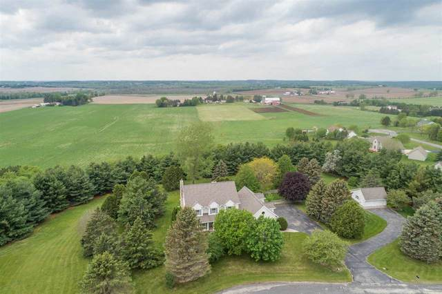 N1221 Country Crest Circle, Hortonville, WI 54944 (#50242790) :: Todd Wiese Homeselling System, Inc.