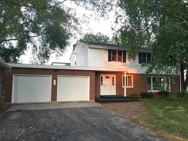 E0120 Walters Way, Luxemburg, WI 54217 (#50242870) :: Dallaire Realty