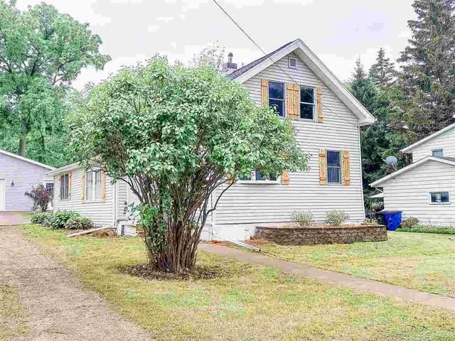 144 E Larrabee Street, Omro, WI 54963 (#50242932) :: Carolyn Stark Real Estate Team